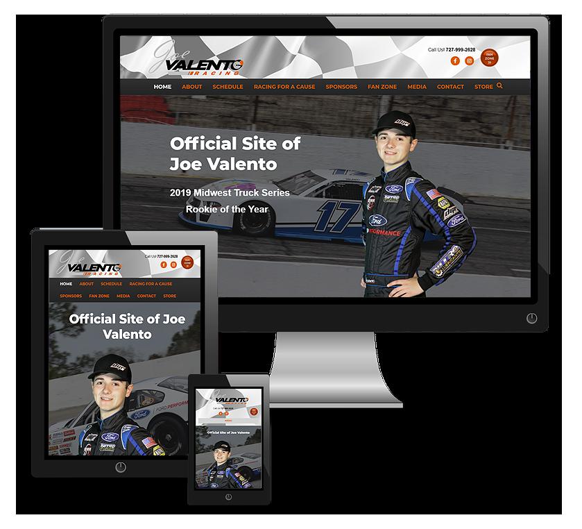 Joe-Valento-websites