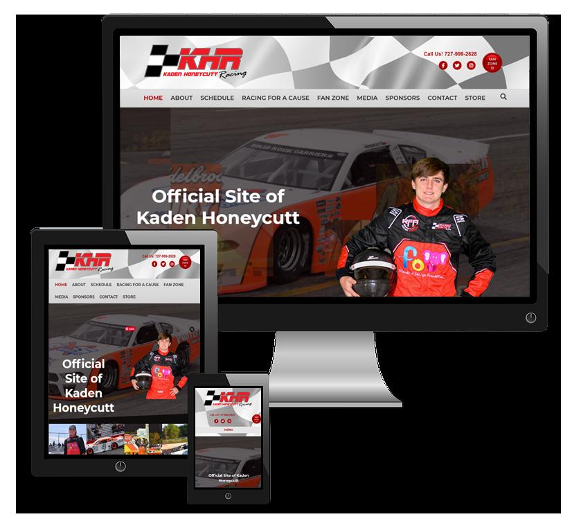 Kaden-websites